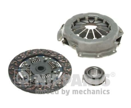 Clutch kit J2008018 NIPPARTS — only new parts