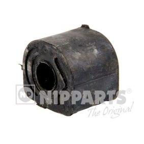 Koop en vervang Draagarmrubber NIPPARTS J4238001