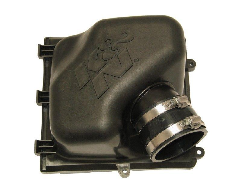 K&N Filters: Original Sportluftfilter 57S-4902 ()