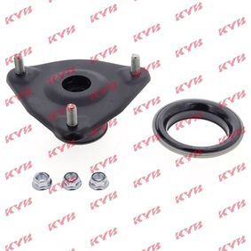 KYB | Kit de réparation, coupelle de suspension SM5668