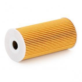 Mann-Filter Filtro olio per lubrificazione HU 7027 Z