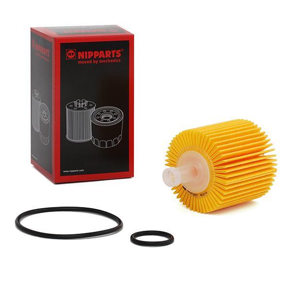 n1312027 Filtre à huile moteur filtre à huile pétrole-Filtre Nipparts