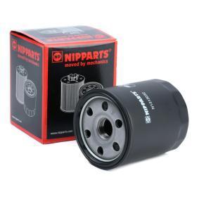 Filtro olio  NIPPARTS N1313032 MAZDA