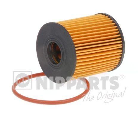 NIPPARTS: Original Ölfilter N1315030 (Innendurchmesser: 24mm, Innendurchmesser 2: 24,0mm, Ø: 65, 67,0mm, Höhe: 70mm)