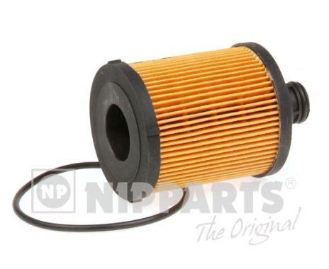 Original OPEL Oil filter N1318014