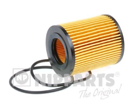 Motorölfilter NIPPARTS N1318015