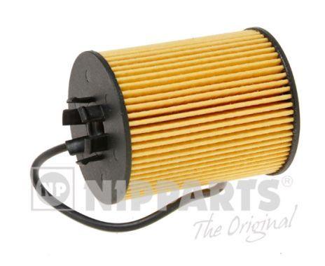 N1318019 Filter NIPPARTS - Markenprodukte billig