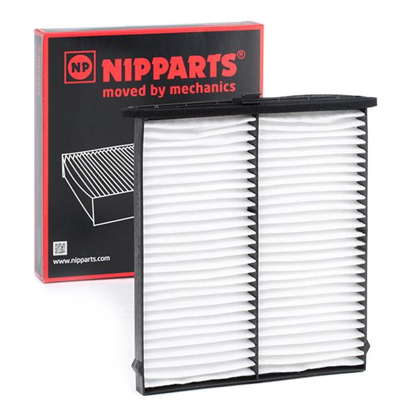 Filter, Innenraumluft NIPPARTS N1343023 Bewertungen