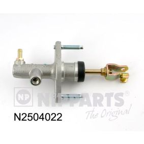 Pompa sprzęgła NIPPARTS N2504022 kupić i wymienić
