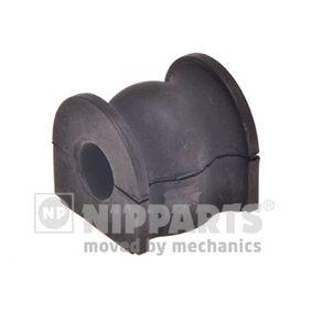 ostke ja asendage Laagripuks, stabilisaator NIPPARTS N4294000