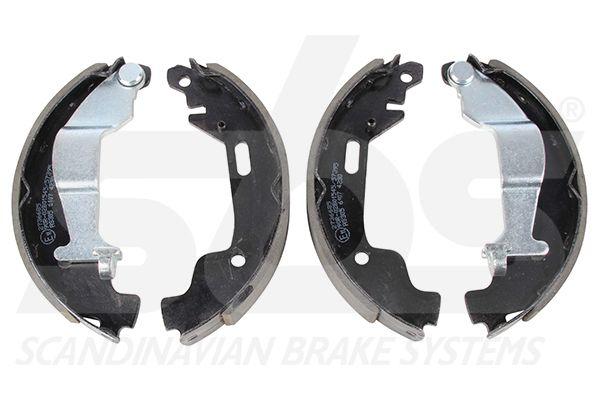 Original OPEL Bremsbacken 18492736685