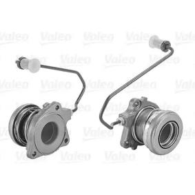 810034 VALEO ohne Sensor Zentralausrücker, Kupplung 810034 günstig kaufen
