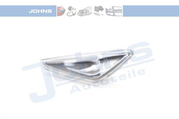 BMW X3 2014 Seitenmarkierungsleuchten - Original JOHNS 20 72 22 Lampenart: LED