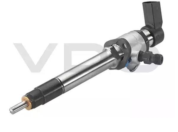 Injektor A2C59511316 Jaguar S-TYPE 2001
