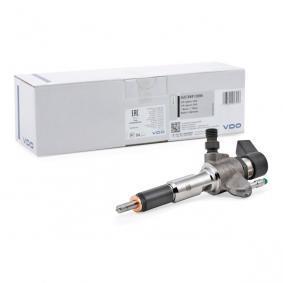 Купете A2C59513556 VDO Инжекторна дюза A2C59513556 евтино