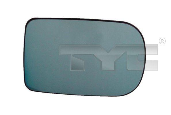 Außenspiegelglas TYC 303-0025-1