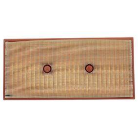 Filtro de aire filtro nuevo mahle original LX 2061//1
