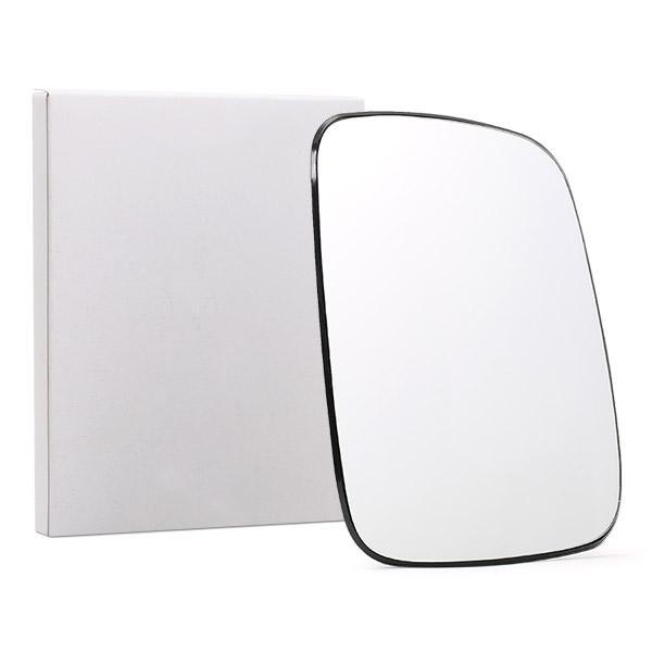 Au/ßenspiegel Spiegelglas TYC 313-0081-1 Spiegelglas Au/ßenspiegelglas rechts