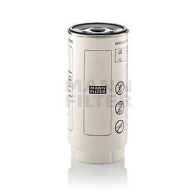 Kraftstofffilter MANN-FILTER PL 420/7 x mit 23% Rabatt kaufen
