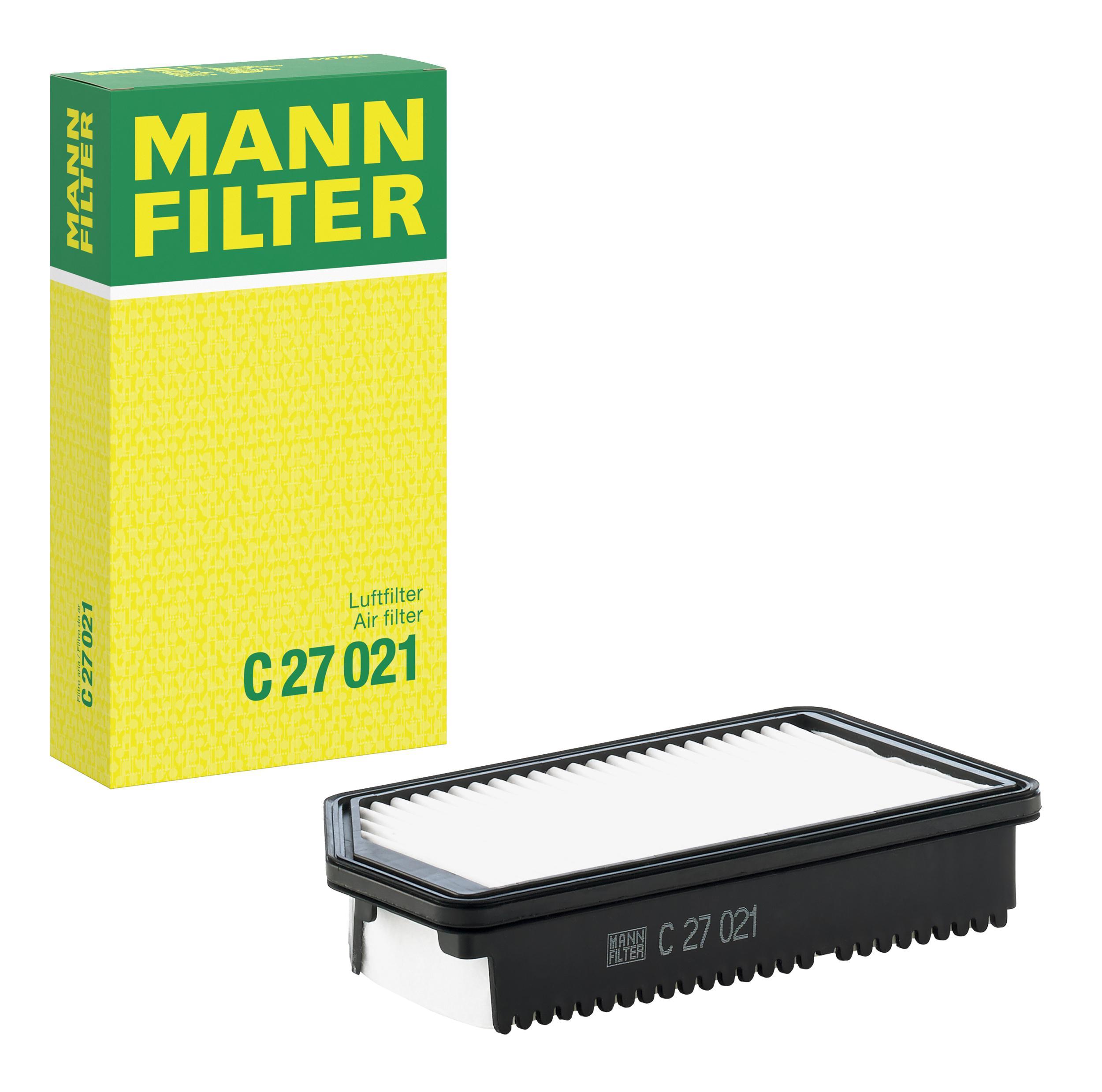 Original Zracni filter C 27 021 Kia