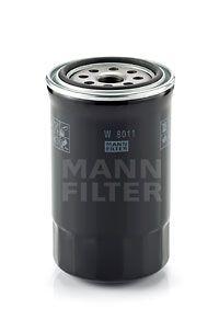 Kia K2500 MANN-FILTER Filtro de aceite W 8011