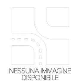 Comprare W 7032 MANN-FILTER con una valvola blocco arretramento Diametro interno 2: 63mm, Ø: 76mm, Diametro esterno 1: 72mm, Alt.: 79mm Filtro olio W 7032 poco costoso