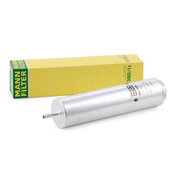 Original Palivový filtr WK 5005/1 z BMW
