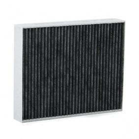 CUK25001 Filter, Innenraumluft MANN-FILTER CUK 25 001 - Große Auswahl - stark reduziert