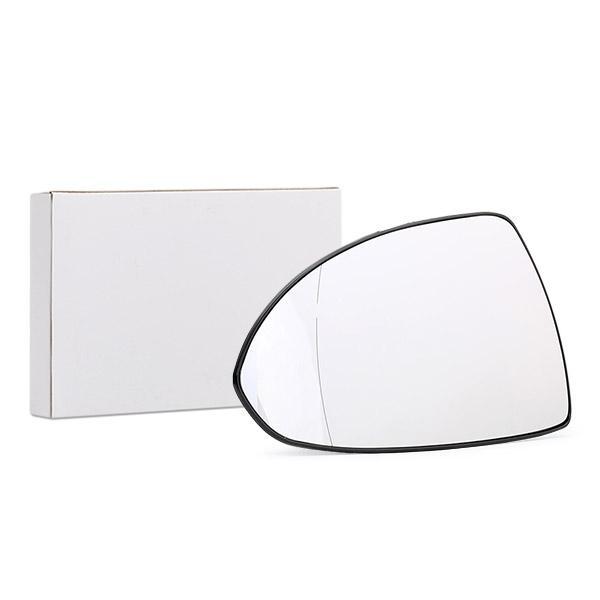 Originales Vidrio espejo retrovisor 325-0092-1 Opel