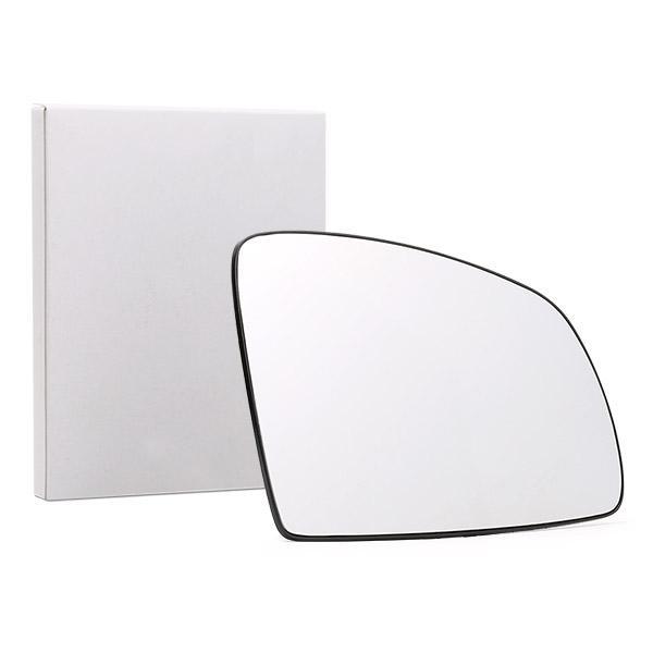 Original OPEL Rückspiegelglas 325-0065-1