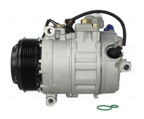 Kompressor Klimaanlage 89574 BMW 5er 2009