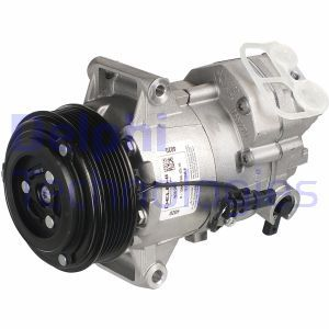 Compressor, air conditioning TSP0155990 buy 24/7!