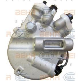 8FK 351 272-221 Kompressor Klimaanlæg HELLA - Billige mærke produkter
