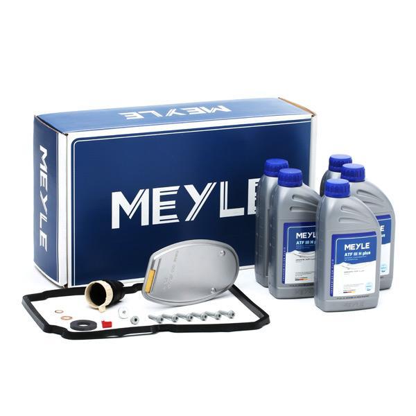 Acheter Filtre boîte de vitesse automatique MEYLE 014 135 0201 à tout moment
