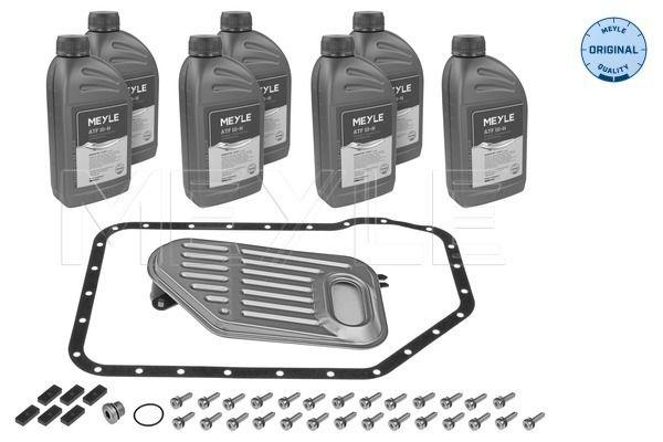 MEYLE: Original Teilesatz, Ölwechsel-Automatikgetriebe 100 135 0001 ()