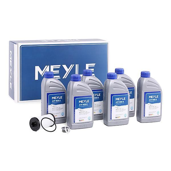 MEYLE: Original Automatikgetriebe Filter 100 135 0102 ()