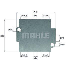 Original Wahler termostato mercedes clase e w211 s211 SLK r171 sólo 200