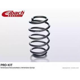114500201VA EIBACH Einzelfeder Pro-Kit Vorderachse, für Fahrzeuge mit Sportfahrwerk Fahrwerksfeder F11-45-002-01-VA günstig kaufen