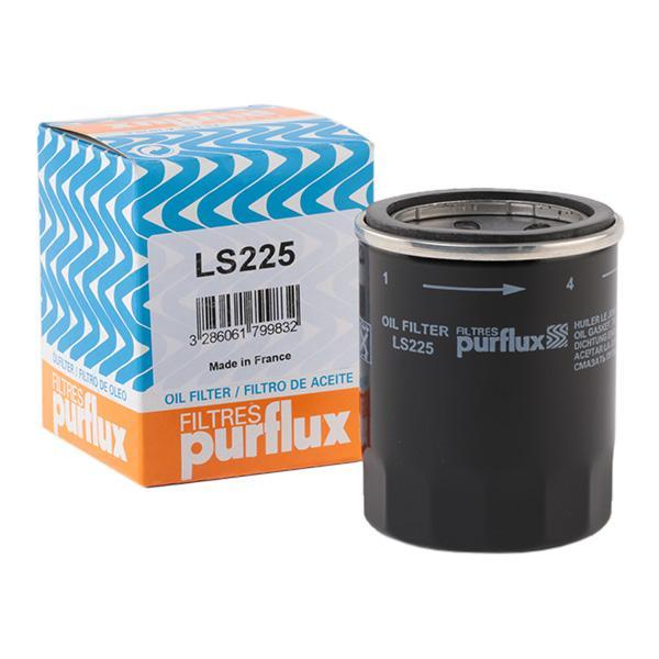 PURFLUX   Filtre à huile LS225