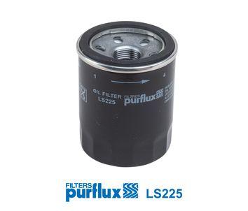 LS225 Filtre d'huile PURFLUX - L'expérience aux meilleurs prix