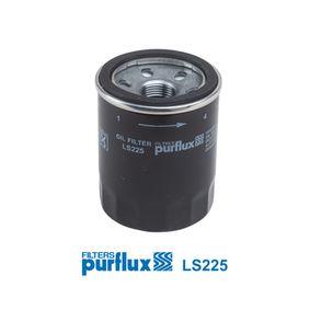 LS225 Ölfilter PURFLUX Erfahrung