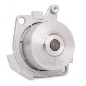KP15653XS Water Pump & Timing Belt Set GATES K015653XS - Huge selection — heavily reduced