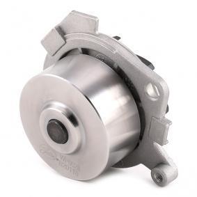 KP15653XS Water Pump & Timing Belt Set GATES original quality