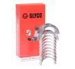 H1298/5 STD GLYCO Лагер на коляновия вал - купи онлайн