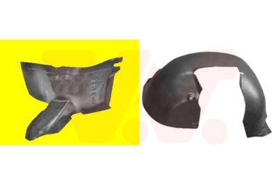 Buy original Panelling mudguard VAN WEZEL 5863436