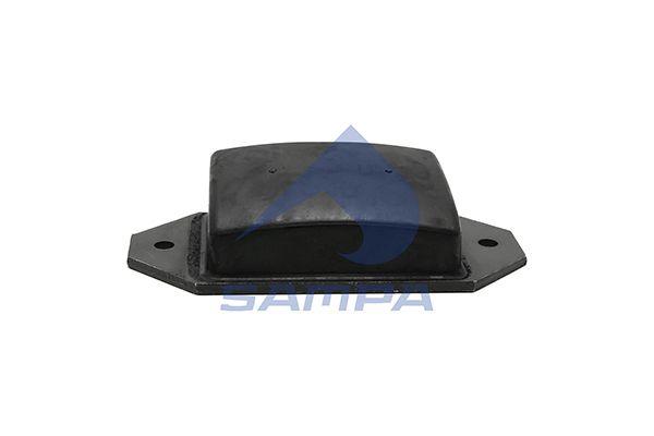 SAMPA Rubber Buffer, suspension 020.282 for SCANIA: buy online