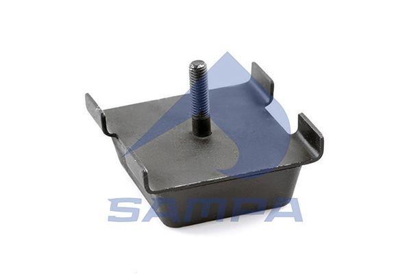 SAMPA Rubber Buffer, suspension 060.091 for SCANIA: buy online