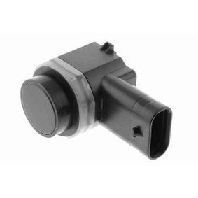 V10-72-0825 VEMO Original VEMO Qualität, vorne, hinten, schwarz, Ultraschallsensor Sensor, Einparkhilfe V10-72-0825 günstig kaufen