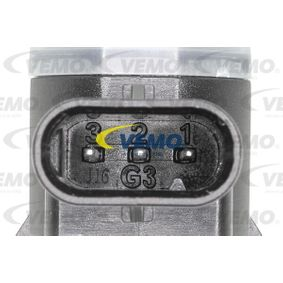 V10720825 Sensor, Einparkhilfe VEMO V10-72-0825 - Große Auswahl - stark reduziert