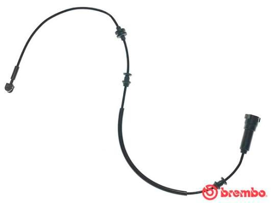 BREMBO: Original Verschleißanzeige Bremsen A 00 251 (Länge: 685mm)